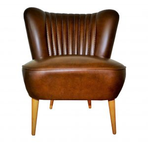 Original Coctail Chair from 1974 – in perfect condition